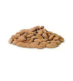 Toasted Almond (praline)