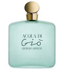 Aqua di Gio